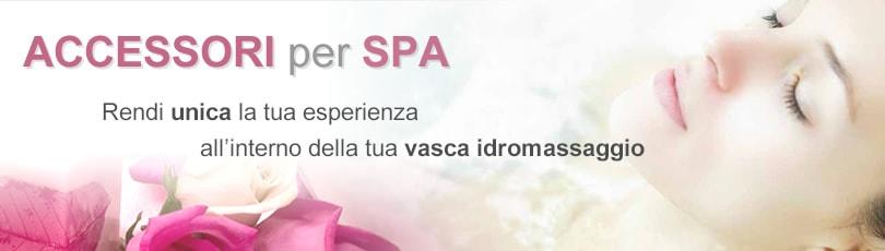 Accessori Per Vasca Idromassaggio.ᐅ Accessori Per Vasche Idromassaggio Piscine Italia