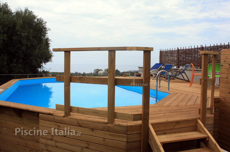 Le migliori foto dei clienti di piscine for Piscine italia