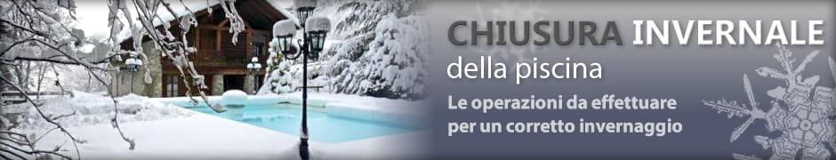 Chiusura invernale piscina - Chiusura invernale piscina ...