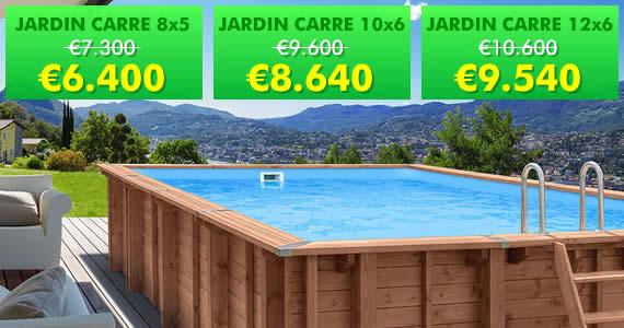 0475a92e56e8 Vendita piscine fuori terra e interrate, piscine in legno e ...