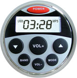 Radio MP3 vasca idromassaggio