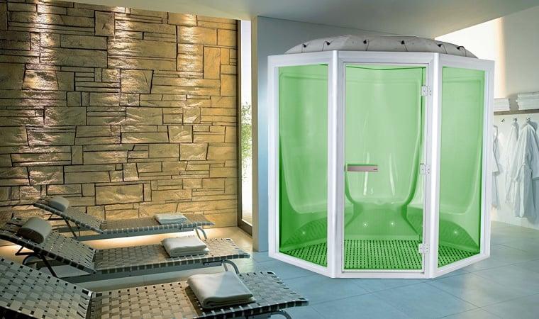Bagno turco uso - Sauna bagno turco differenza ...