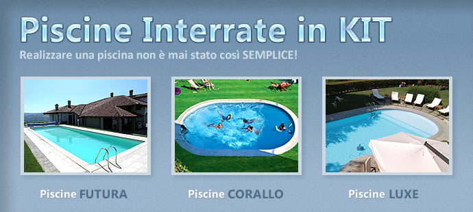 Piscineitalia vendita piscine interrate kit fai da te - Vendita piscine interrate ...