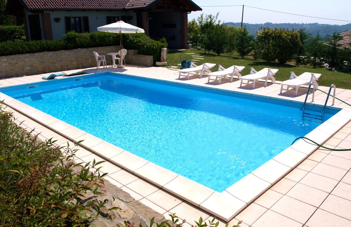Piscine Interrate Prezzi Tutto Compreso 1-piscina interrata kit pannelli acciaio futura classica 120
