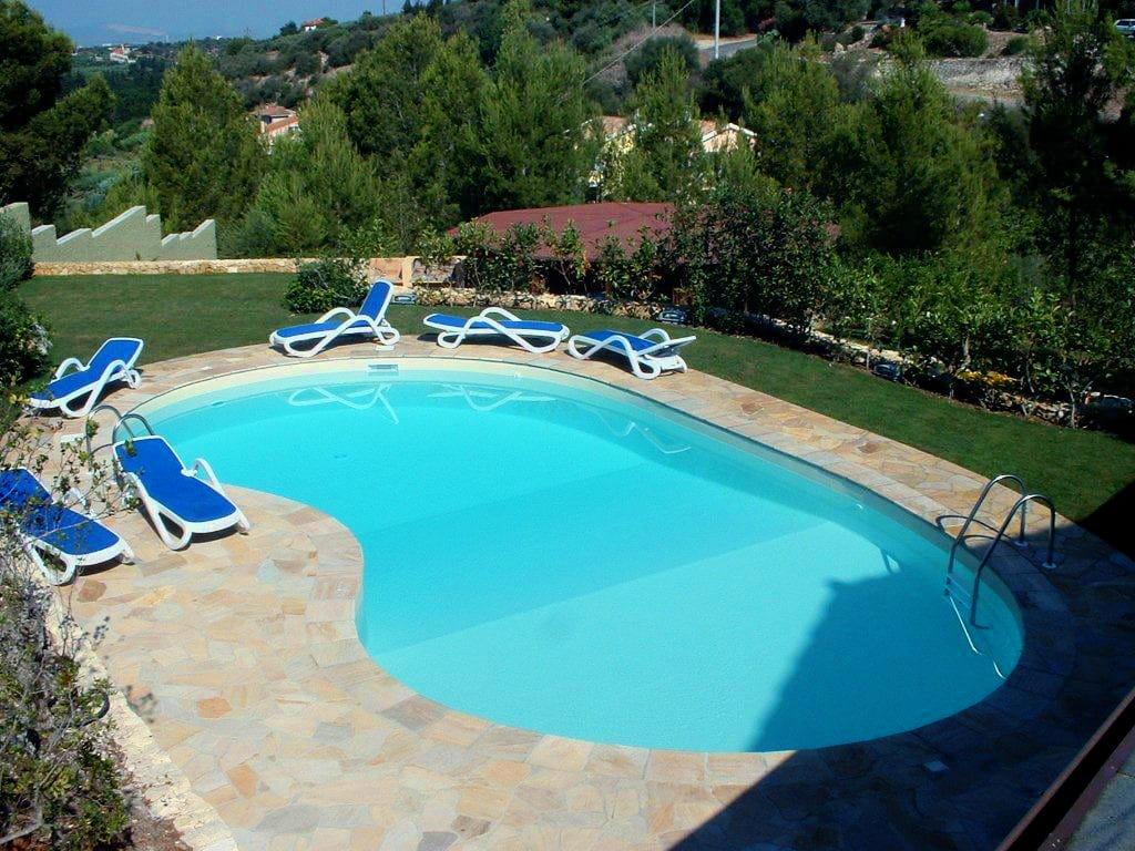 Piscine Interrate Prezzi Tutto Compreso 4-piscine interrate futura perla 150 - piscine italia