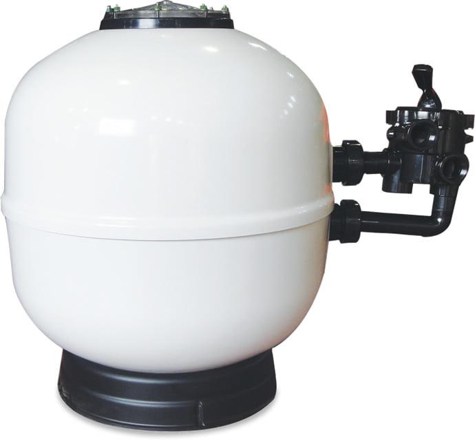 Piscineitalia filtro a sabbia per piscina ocean side 750 - Filtri per piscine ...