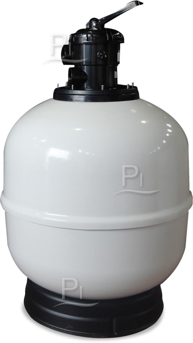 Piscineitalia filtro a sabbia per piscina ocean top 450 - Filtri per piscine ...
