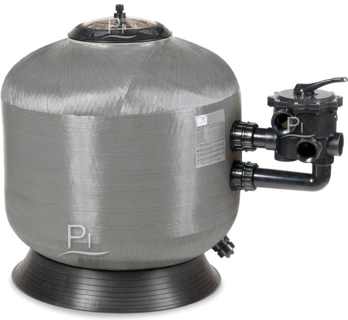 Piscineitalia filtro a sabbia per piscina tape 610 a - Filtri per piscine ...
