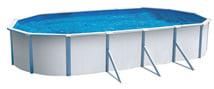 Piscineitalia pannello solare basic per piscine - Pannello solare per piscina ...
