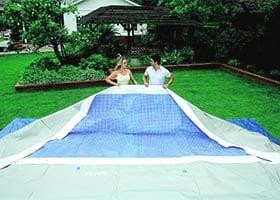 Piscineitalia piscina fuoriterra bestway power steel 549 - Montaggio piscina bestway ...