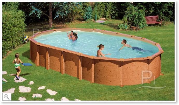 piscineitalia piscina fuori terra in acciaio amazonia 730