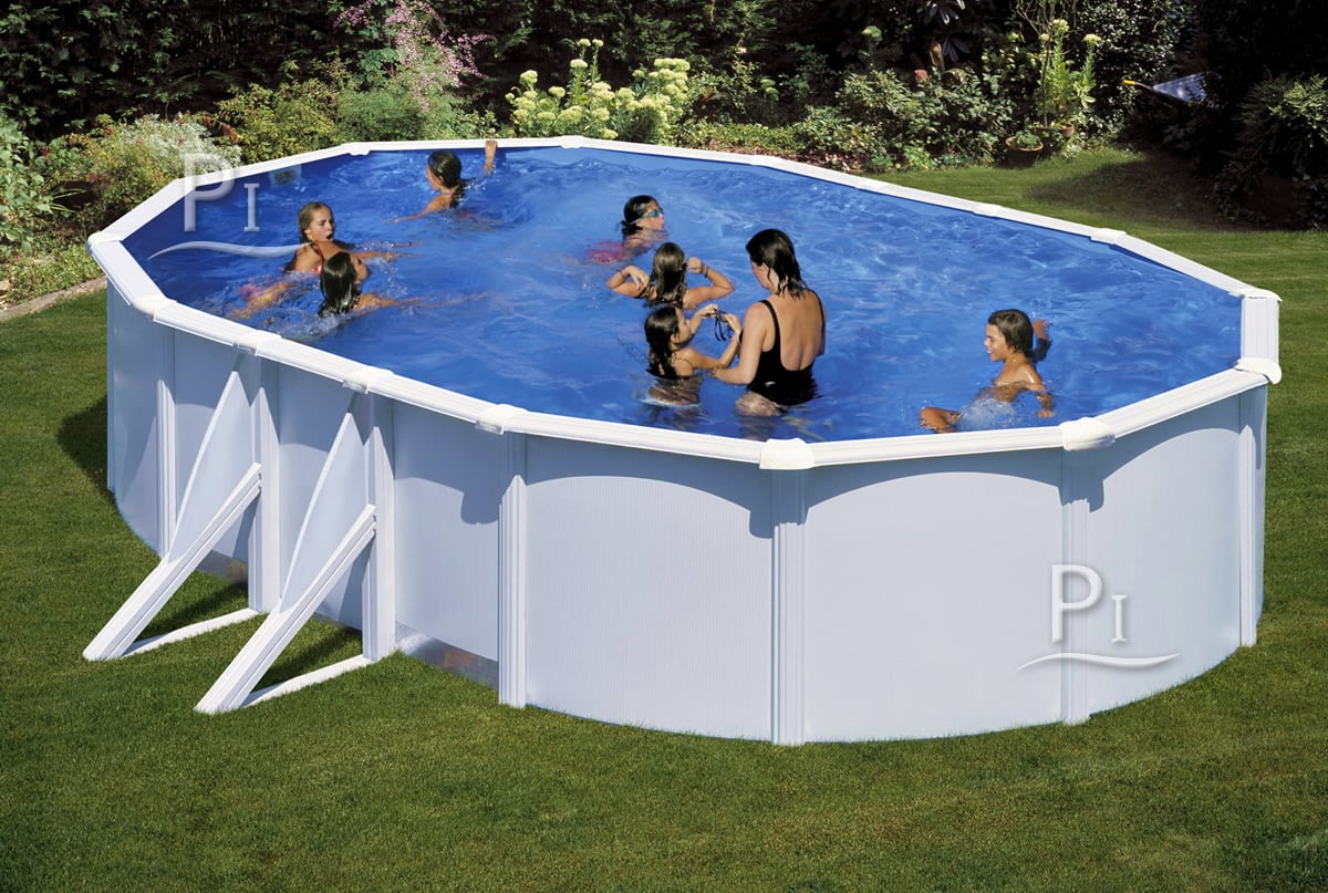 Piscina dream pool