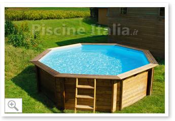 piscineitalia piscina fuori terra in legno jardin 537