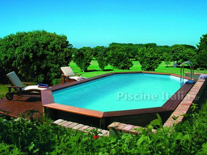 piscineitalia piscina fuori terra in legno jardin 490