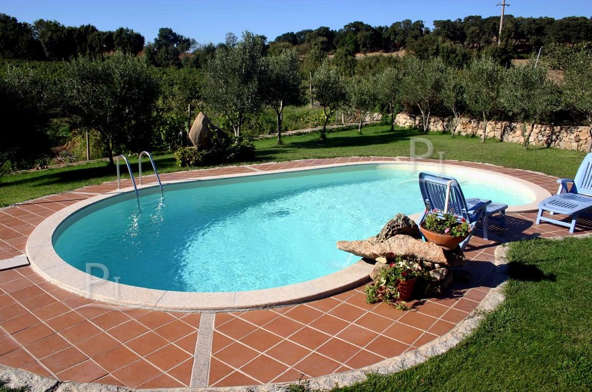 Piscineitalia piscina interrata futura romana - Costruzione piscina interrata ...