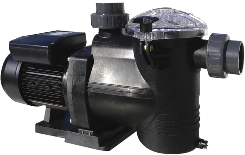 Piscineitalia pompa di filtrazione per piscine giulia 50 for Pompa per piscina