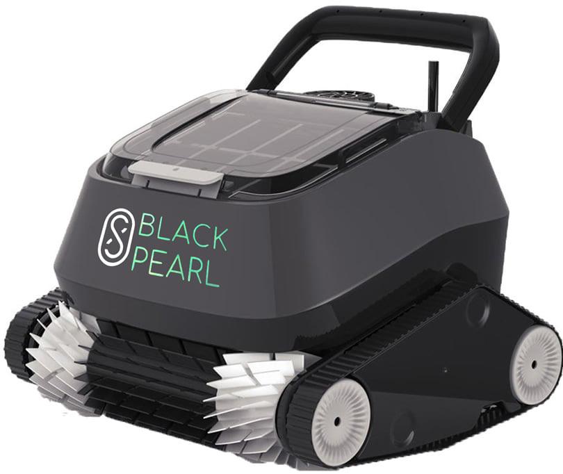 Robot piscina 8streme 7310 Black Pearl img1