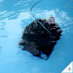 Robot piscina 8streme 7310 Black Pearl pulizia fondo piscina