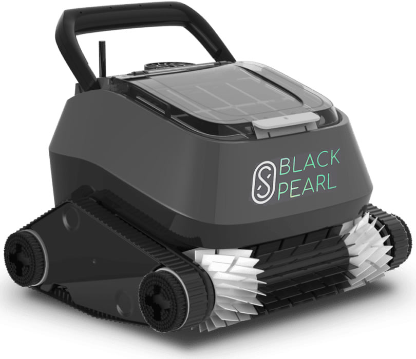 Robot piscina 8streme 7320 Black Pearl img1
