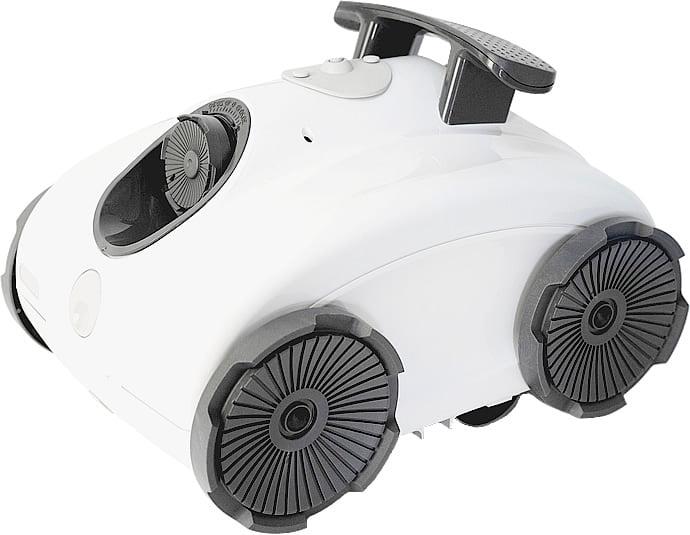 4 robot per piscina automatico ez j200 for Piscina 5x3 fuori terra