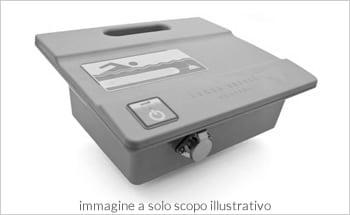 Robot automatico piscina per il fondo e pareti FRC 90 - Kit: alimentatore