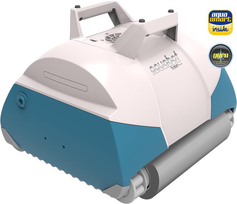 Robot automatico piscina per il fondo FRC 50 - Cover