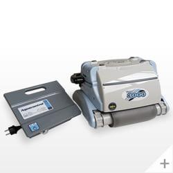 Robot pulitore piscina TRAC 3000 foto 1