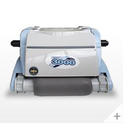 Robot pulitore piscina TRAC 3000 foto 2