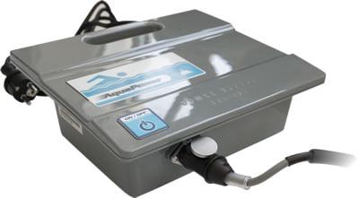 Robot pulitore piscina Falcon K200: unità di alimentazione esterna