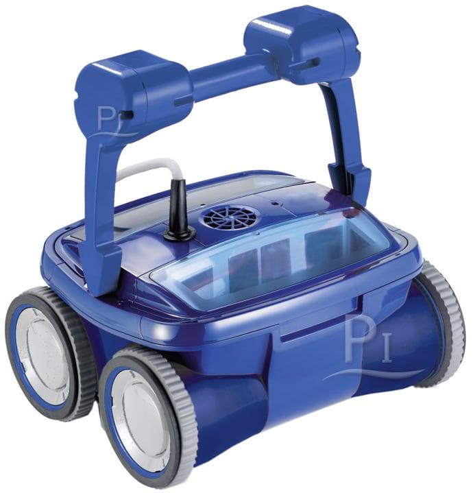 4 robot per piscina automatico turbo max 4 for Piscina 5x3 fuori terra