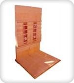 Sauna infrarossi Erika - Montaggio, Step 2