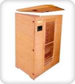 Sauna infrarossi Giorgia - Montaggio, Step 8