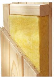 Sauna infrarossi Rina: basso consumo energetico