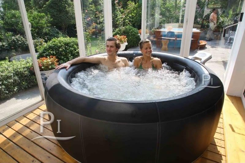 piscineitalia vasca idromassaggio spa gonfiabile camaro lite. Black Bedroom Furniture Sets. Home Design Ideas