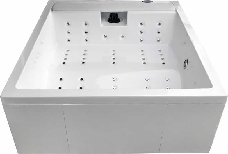 spa idromassaggio design 3 persone