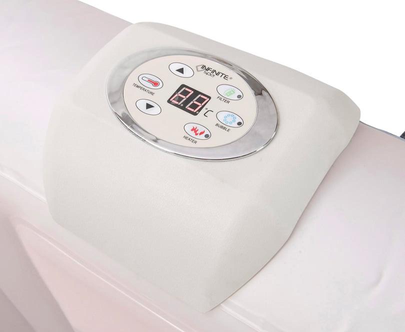 Vasca idromassaggio spa gonfiabile XTRA 1000 1000 - Pannello controllo integrato