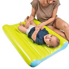 Fasciatoio baby gonfiabile da viaggio Intex
