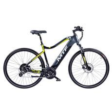 Bici elettrica da cross SPORT 4.2 a 21 velocità, Ruote 28''