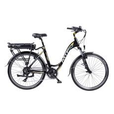 Bici elettrica da città METROPOLIS 1.2 (17), Ruote 26''
