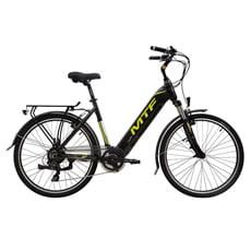 Bici elettrica da città METROPOLIS 2.2 (17), Ruote 26''