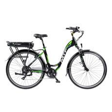 Bici elettrica da città URBAN 1.2 (17), Ruote 28''