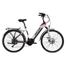 Bici elettrica da città URBAN 5.2 (17), Ruote 28''