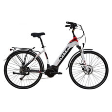 Bici elettrica da città URBAN 5.2 (19), Ruote 28''