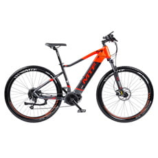 Bici elettrica mountain e-bike CANYON 5.2, 9 velocità, Ruote 29''