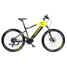 Bici elettrica mountain e-bike e-XTREME 5.2 (18), Ruote 27,5''
