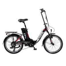 Bici elettrica pieghevole GO-BYKE 1.2 (15), 7 velocità, Ruote 20''