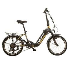 Bici elettrica pieghevole GO-BYKE 2.2 (15), 7 velocità, Ruote 20''