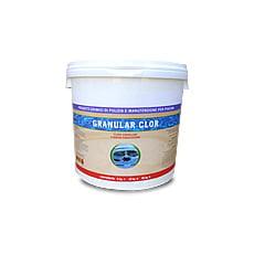 Cloro granulare 5 kg