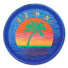 Copertura estiva solare per piscina Solar Sun Rings