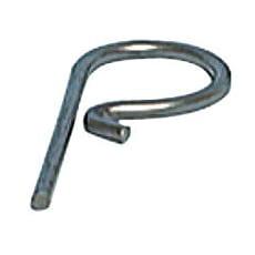 Tassello inox 6 mm con croce